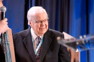 Ralph W. Neighbour Jr. Lifeway breakfast VBS