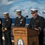 navy chaplain trevor carpenter