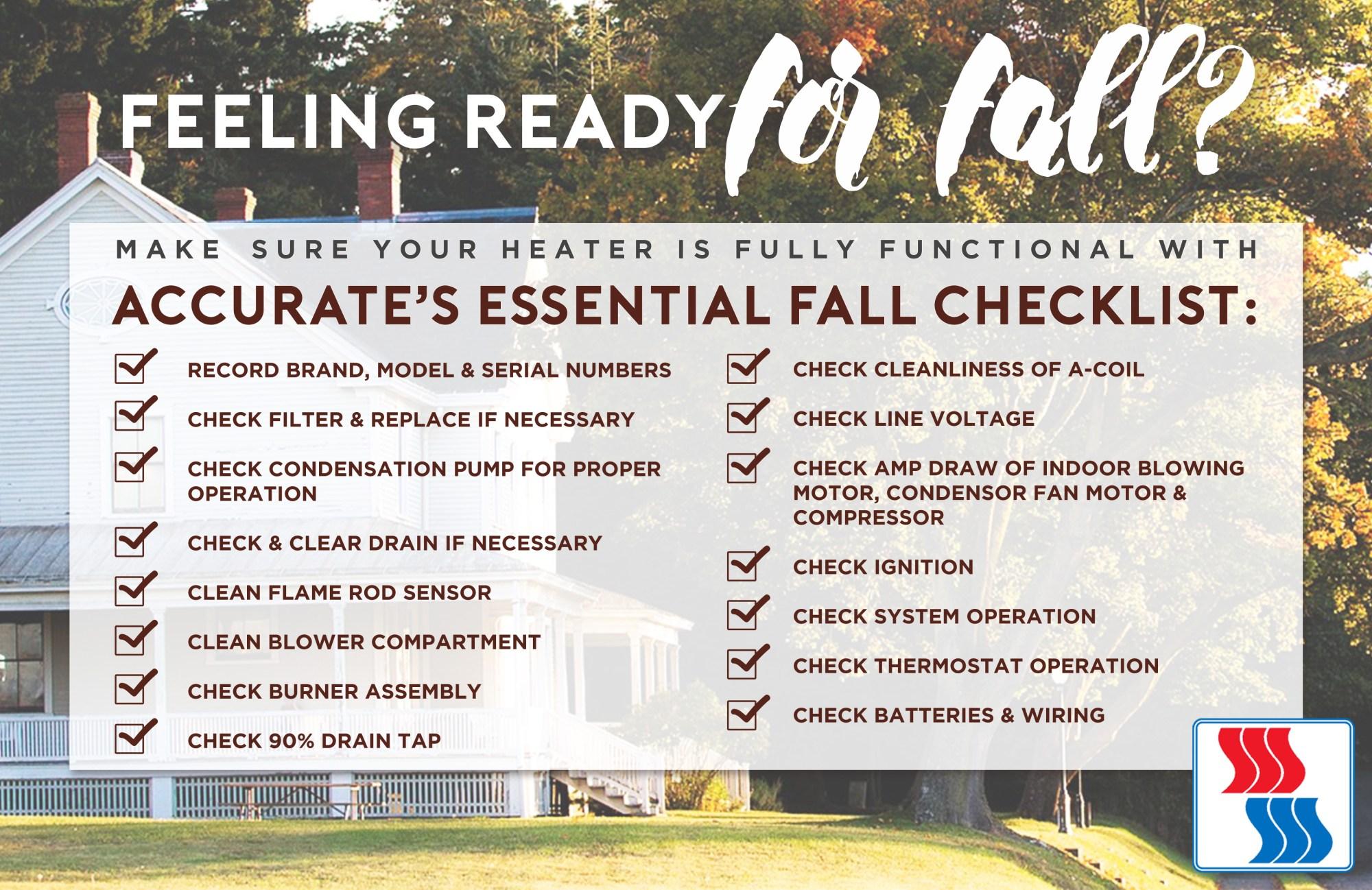 hight resolution of essential fall hvac checklist