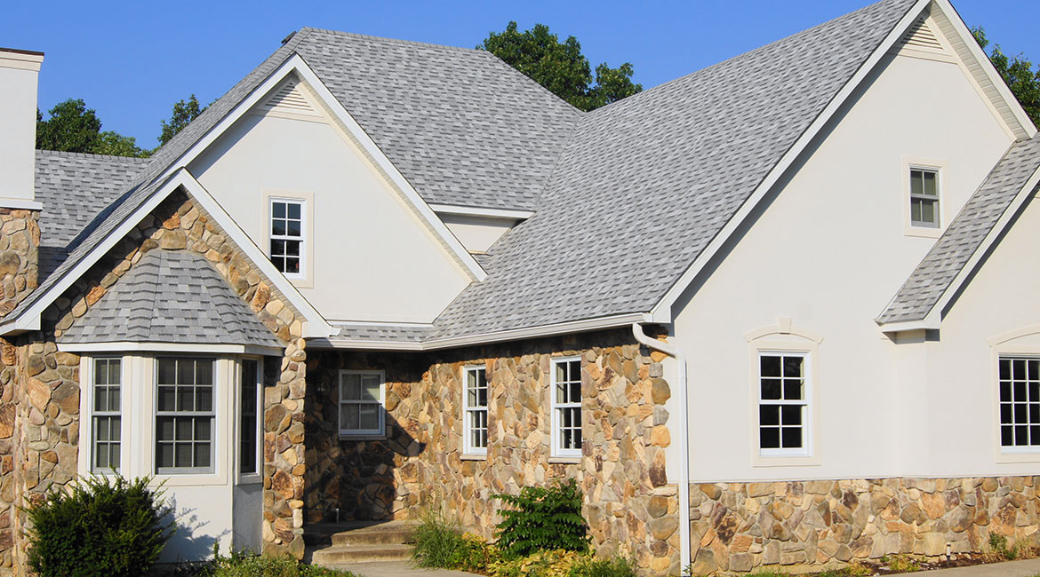 Trueson Exteriors Roofing Columbia Mo Our Projects