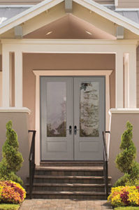 Treat Yourself to a Therma Tru Entry Door