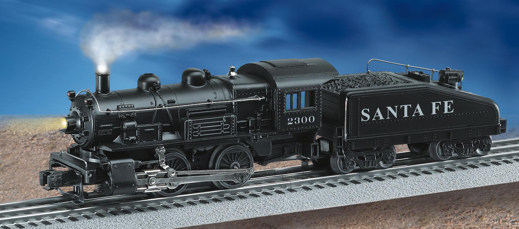 Santa Fe 040 #2300