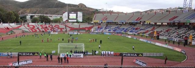 LIGA MX - Página Oficial de la Liga Mexicana del Fútbol Profesional - 32588 - www.ligabbva.mx