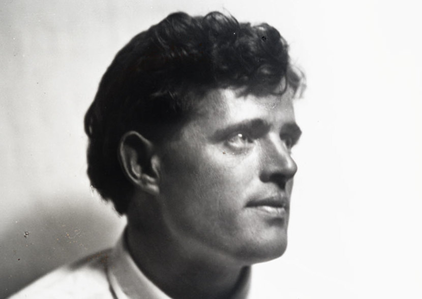 jack london library of