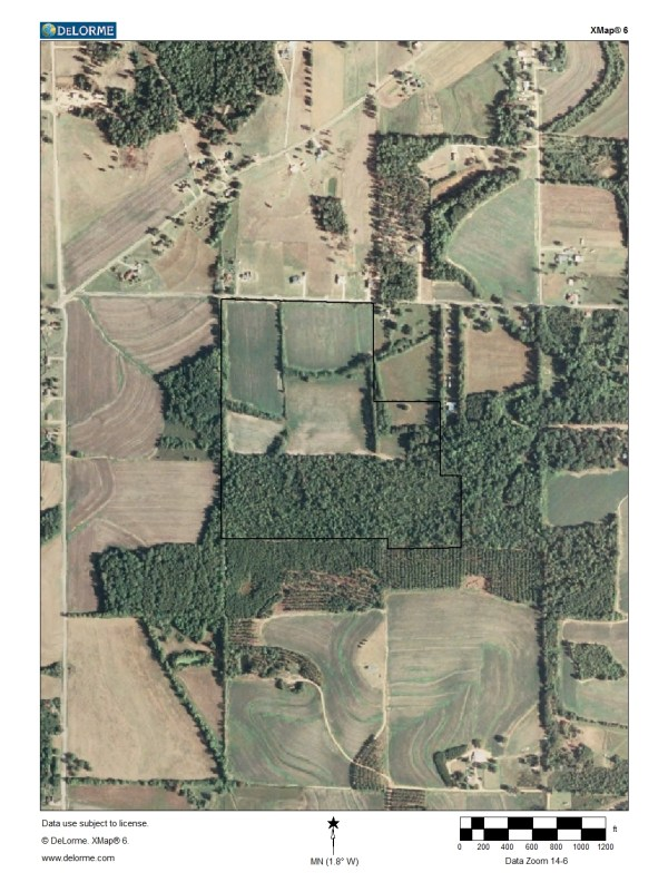 Map Of Caledonia Il - Year of Clean Water Caledonia District Map on