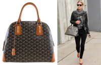 3 of the Most Gorgeous Goyard Bags
