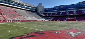razorback stadium virtual tour