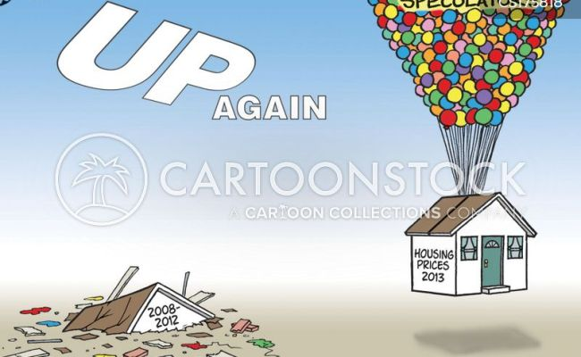 Inflation News And Political Cartoons