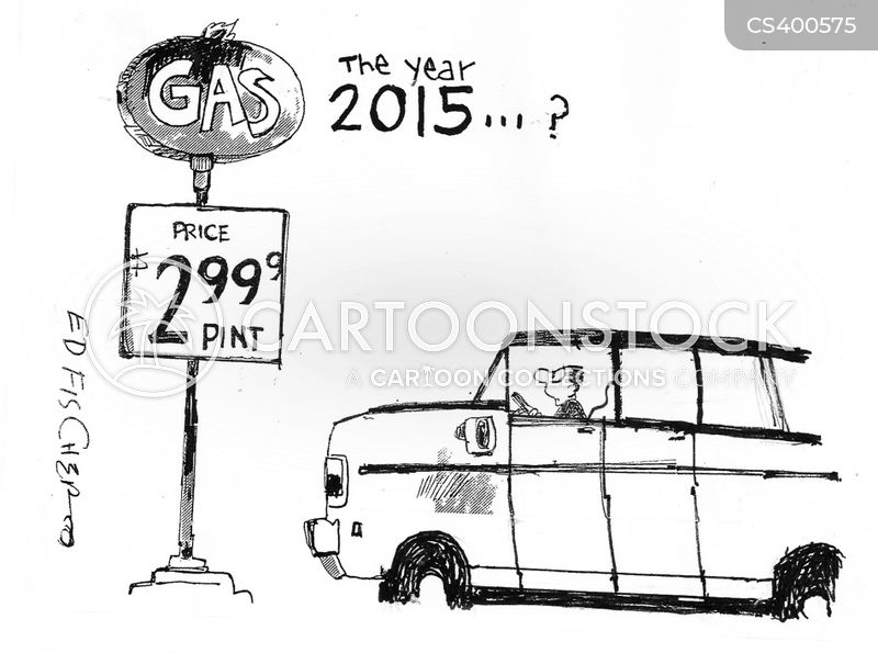 Price Increase News and Political Cartoons
