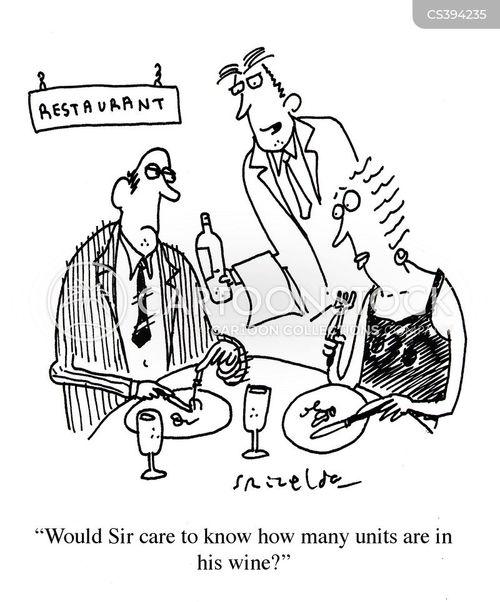 Civil Liberties News and Political Cartoons