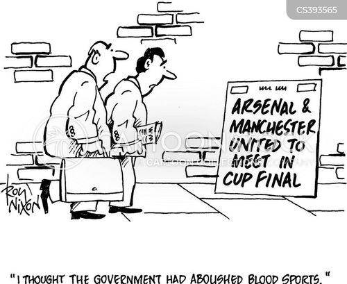 Hooligans News and Political Cartoons