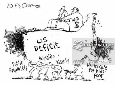Education Budget News and Political Cartoons