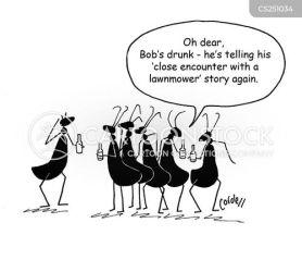 close encounter cartoons cartoon storytelling conversation funny cartoonstock comics