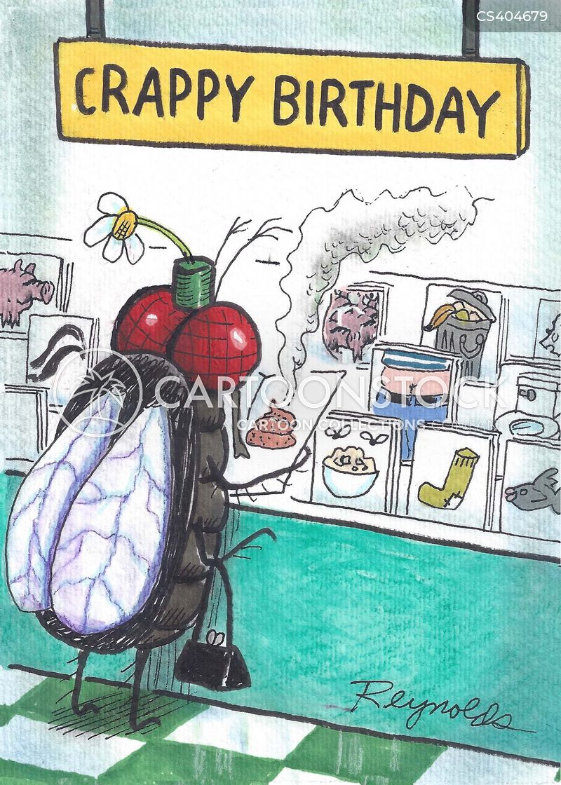 Birthday Wishes Cartoons And Comics Funny Pictures From