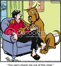 Comfy Cartoons and Comics - funny pictures from CartoonStock