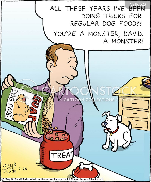 pets cartoons and comics