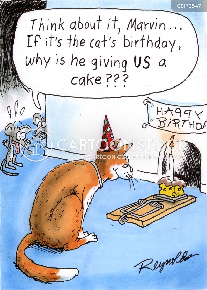 Mouse Traps Cartoons And Comics Funny Pictures From