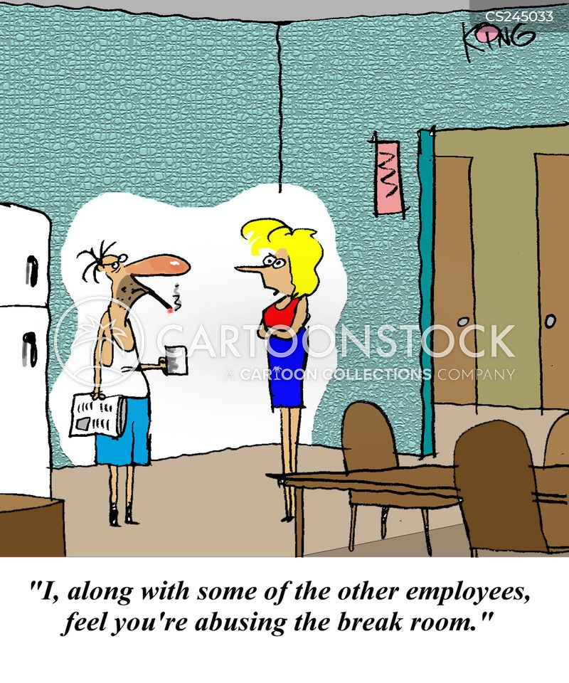 Break-time Cartoons and Comics - funny pictures from ...