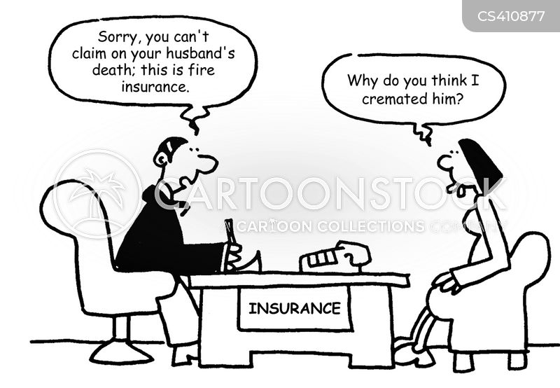 Insurance Policy: Insurance Policy Jokes