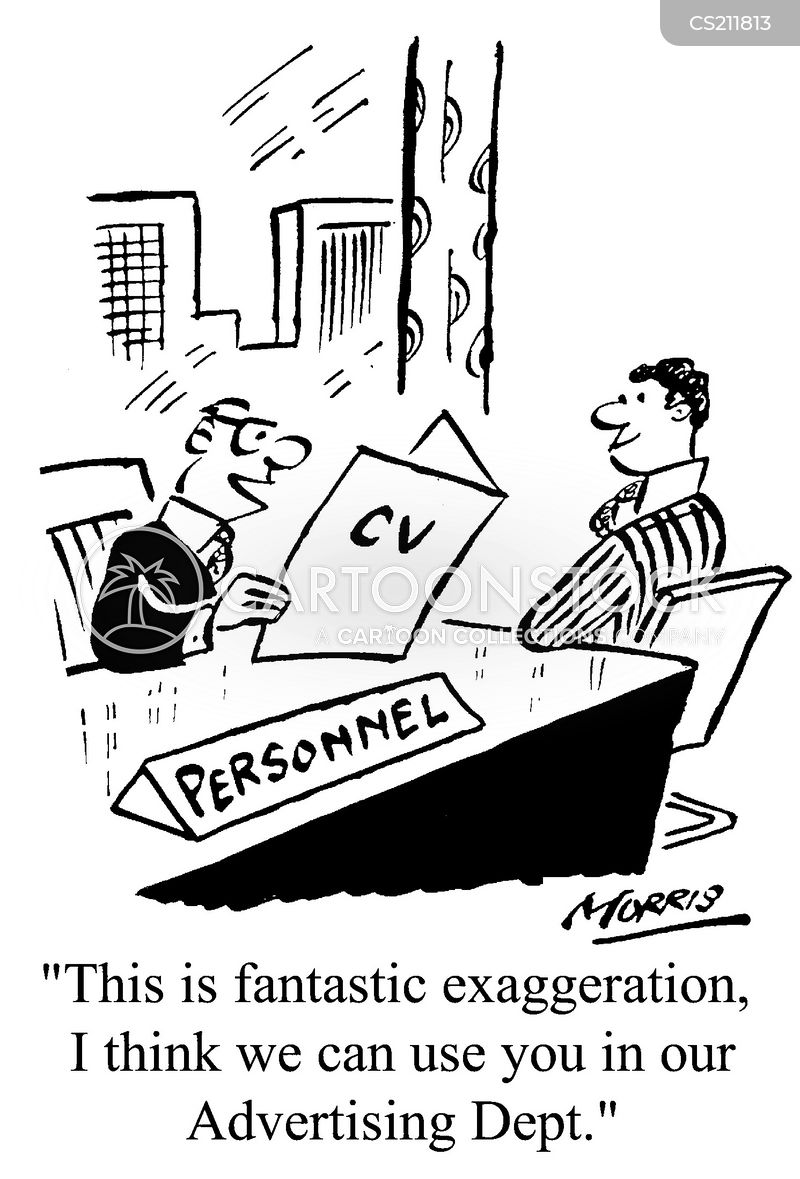 Transferable Skill Cartoons and Comics  funny pictures from CartoonStock