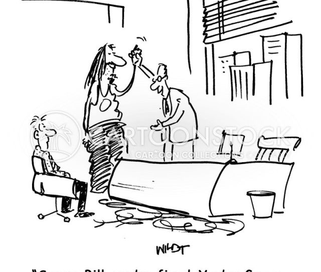 Gonzo Cartoon