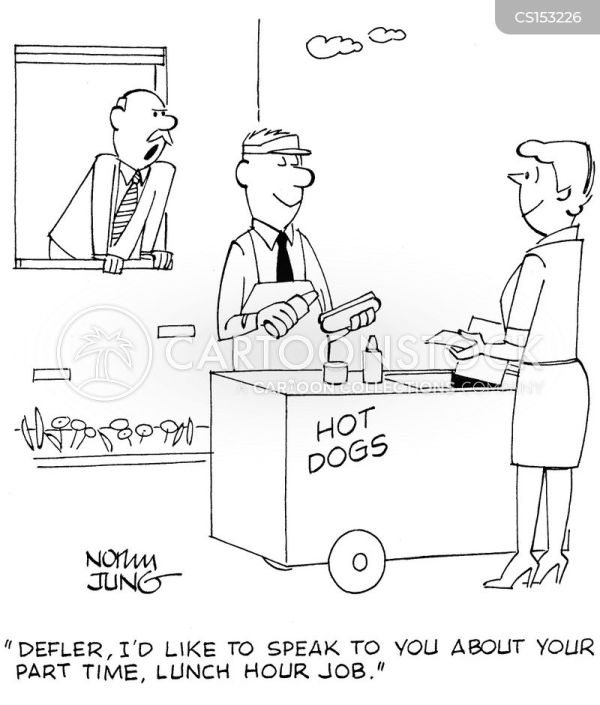 Moonlighting Cartoons and Comics funny pictures from