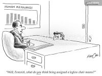 Office Furniture Cartoons and Comics - funny pictures from ...
