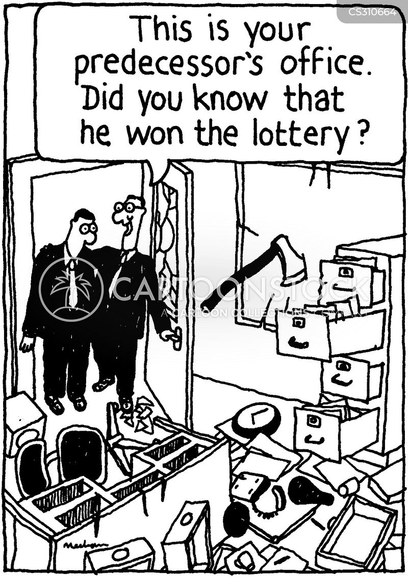 Did you win the lottery, customer service training courses