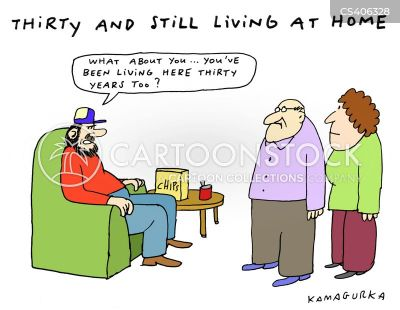 Image result for adult children living at home
