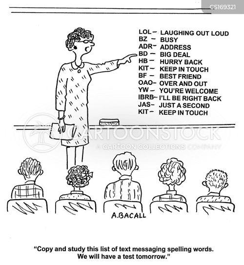Web.2.English כלים מקוונים למורי האנגלית: Texting