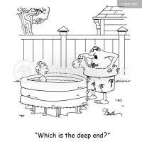 Cartoon Pictures Of Paddling Pools   cartoon.ankaperla.com