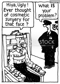 Ugly Face Cartoons and Comics - funny pictures from ...