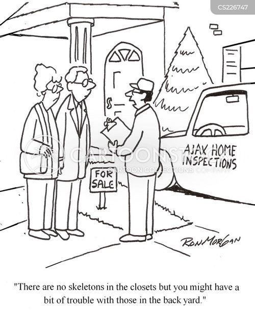 Home Wiring Management