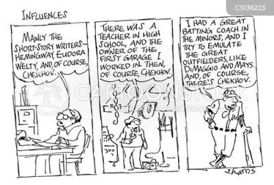 Short Funny Cartoon Stories | secondtofirst com