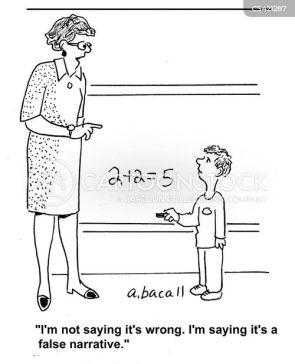 Image result for narrative cartoon