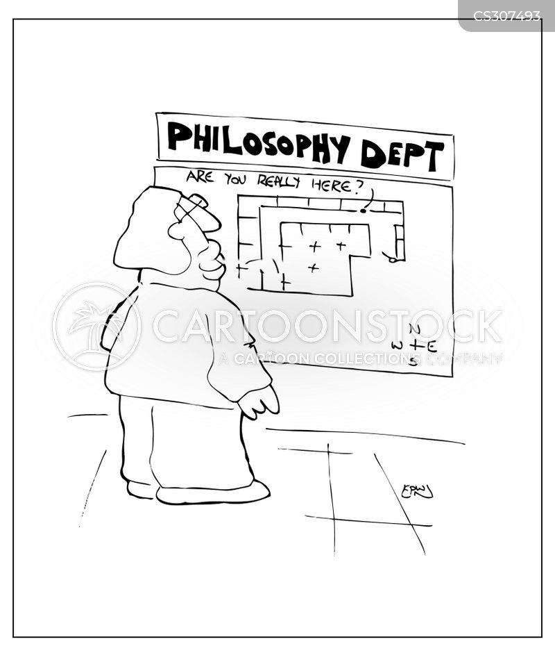 Philosophy and funny pictures