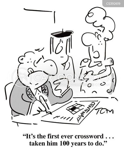 Crossword Dan Word {Jugge}