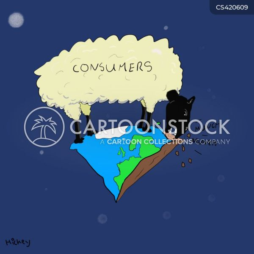 World Resources Cartoons And Comics - Funny
