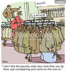 cartoons funny shoplifting theft cartoon cartoonstock prevention anti law enforcement shopping comics comic stores shops security retail directory loss largest