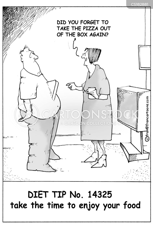 Funny Dieting Images : funny, dieting, images, Cartoons, Comics, Funny, Pictures, CartoonStock