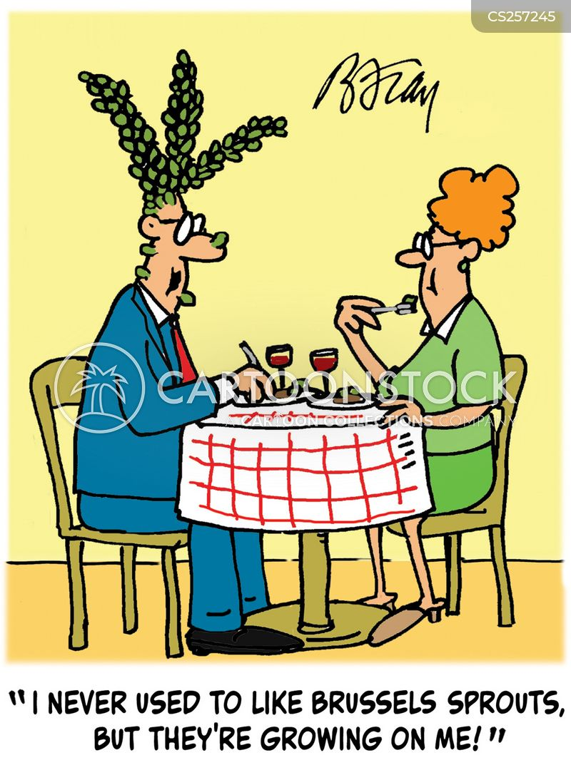 Funny Pictures Of Brussel Sprouts : funny, pictures, brussel, sprouts, Brussels, Sprouts, Cartoons, Comics, Funny, Pictures, CartoonStock