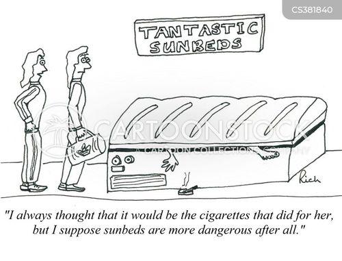 lungs after smoking cartoon Gallery