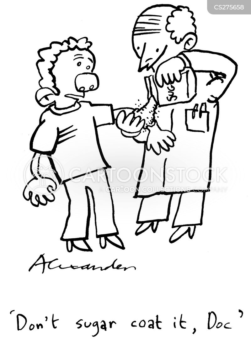 Mr T Cartoons And Comics