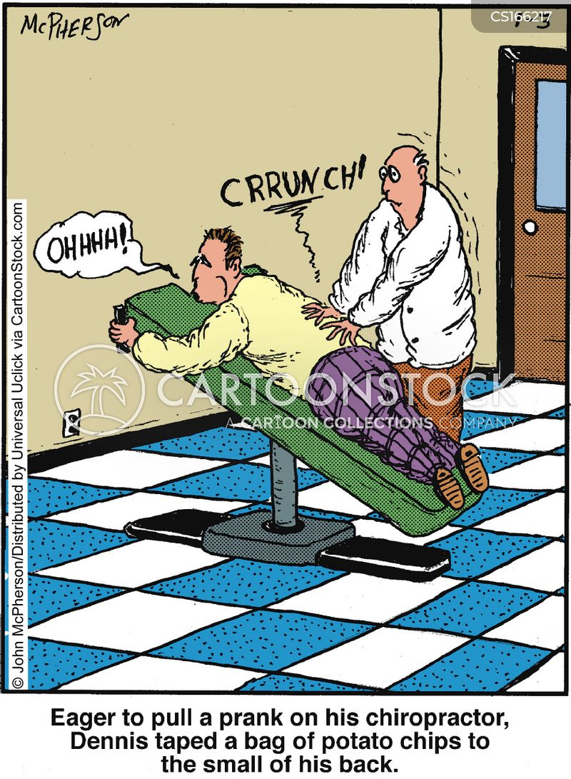 Practical Joke Cartoons And Comics Funny Pictures From