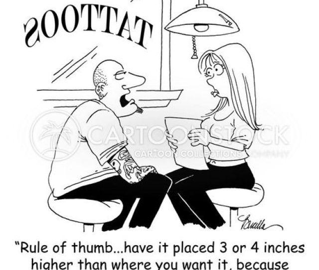 Sagging Cartoon