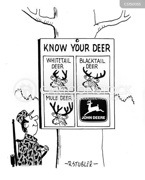 John Deere Cartoon : deere, cartoon, Deere, Cartoons, Comics, Funny, Pictures, CartoonStock