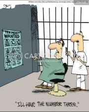 haircut cartoons and comics - funny