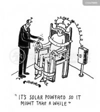 Electric Chair Cartoons and Comics - funny pictures from ...