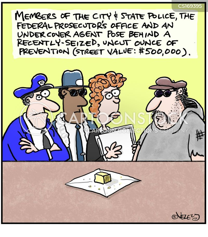 Drug Trafficking Cartoons And Comics Funny Pictures From