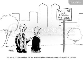 City Council Cartoons and Comics funny pictures from CartoonStock